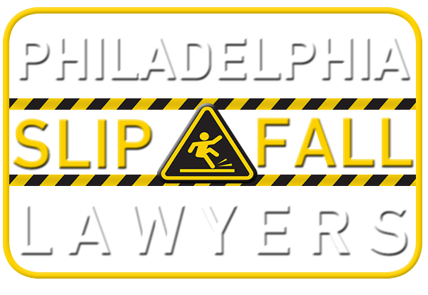 Slip and Fall Lawyers Philadelphia